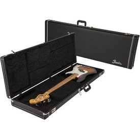 Fender Fender Pro Series Precision Bass/Jazz Bass Case (Black)