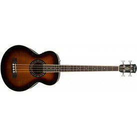 Fender Fender T-Bucket Acoustic Bass E 3TS Flame