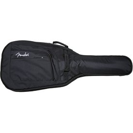 Fender Fender Urban Dreadnought Gig Bag, Black