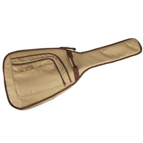 Fender Urban Dreadnought Gig Bag, Tweed