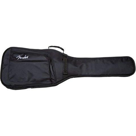 Fender Urban Short Scale Bass Gig Bag, Black