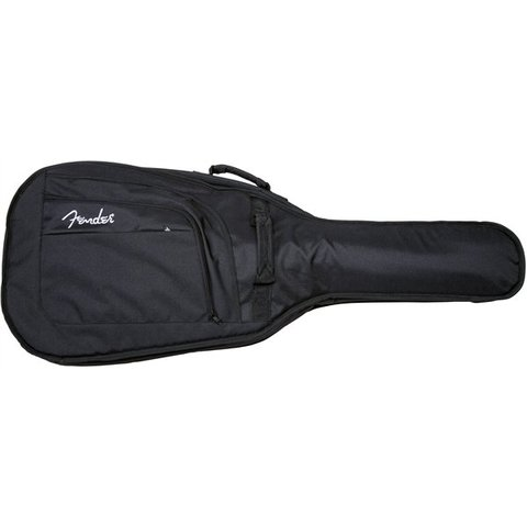 Fender Urban Strat/Tele Gig Bag, Black