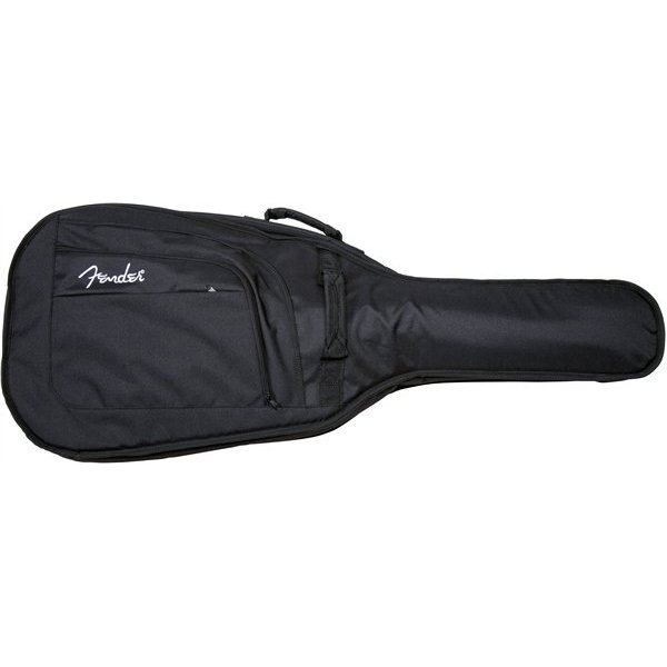 Fender Fender Urban Strat/Tele Gig Bag, Black