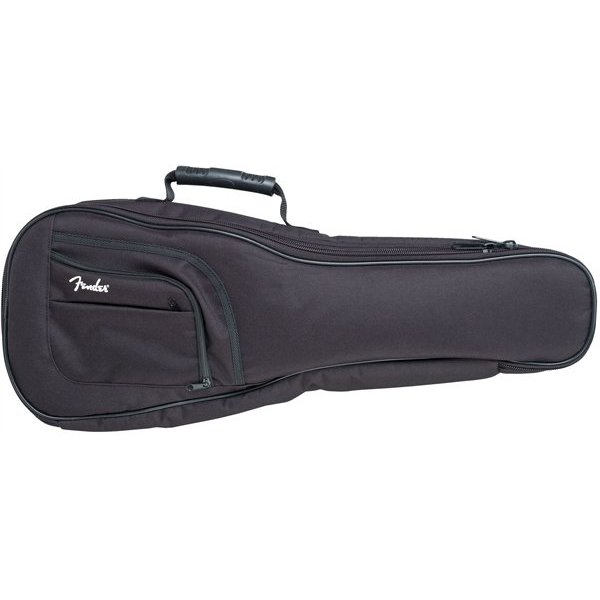 Fender Fender Urban Tenor Ukulele Gig Bag, Black