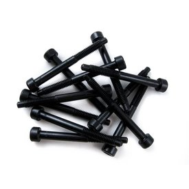 Fender Floyd Rose Original String Lock Screws, Black