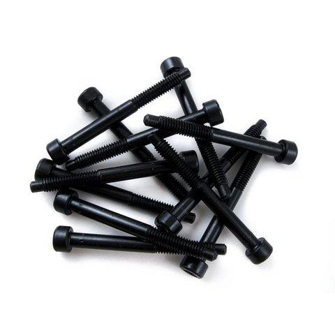 Floyd Rose Original String Lock Screws, Black