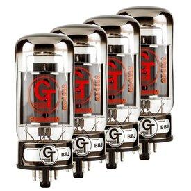 Groove Tubes Groove Tubes GT-6550-R MED QUARTET