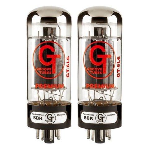 Groove Tubes GT-6L6-C(HP) MED DUET