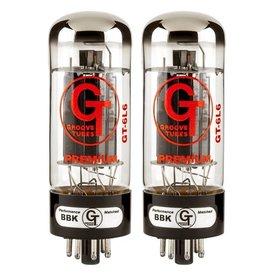 Groove Tubes Groove Tubes GT-6L6-GE MED DUET