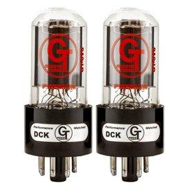 Groove Tubes Groove Tubes GT-6V6-C MED DUET