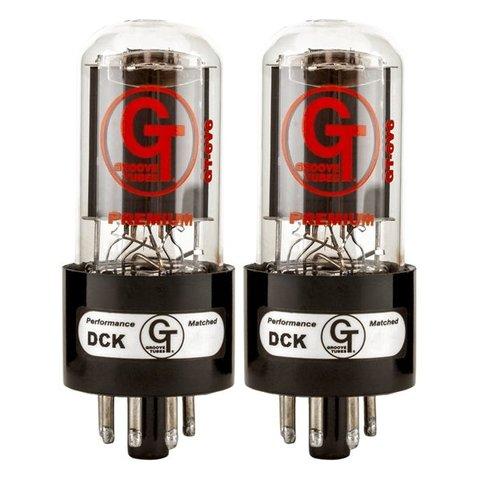 Groove Tubes GT-6V6-C MED DUET