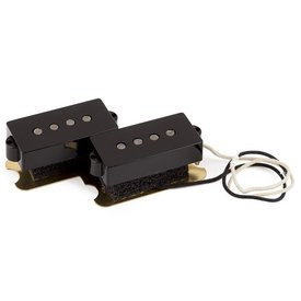 Fender Pure Vintage '63 Precision Bass Pickup, Black