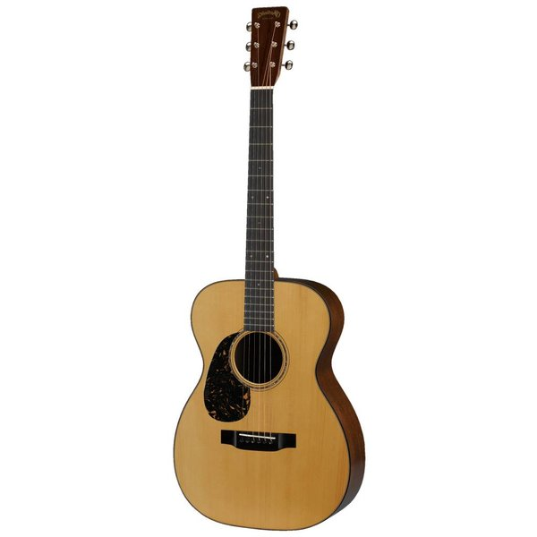 Martin Martin 00-18 Lefty Standard Series w/ Hard Case