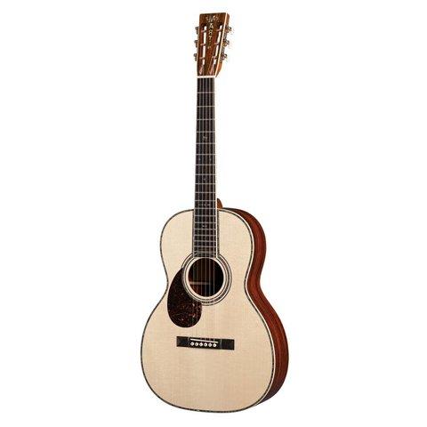 Martin 00-42SC John Mayer Lefty Custom Artist w/ Hard Case