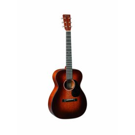 Martin Martin 00-DB Jeff Tweedy Certified Wood w/ Hard Case
