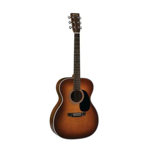 Martin 000-28 Ambertone Standard Series w/ Hard Case