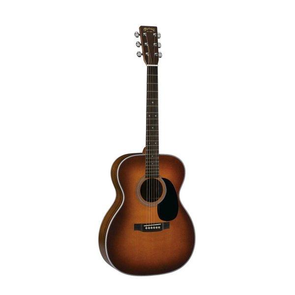 Martin Martin 000-28 Ambertone Standard Series w/ Hard Case