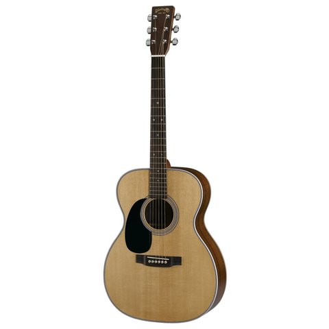 Martin 000-28 Lefty Standard Series w/ Hard Case