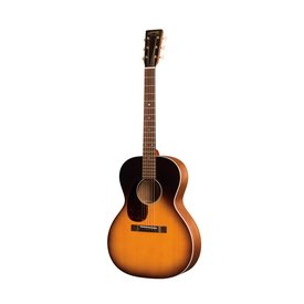 Martin Martin 00L-17 Whiskey Sunset Lefty w/ Hard Case