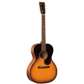 Martin Martin 00L-17E Whiskey Sunset w/ Hard Case