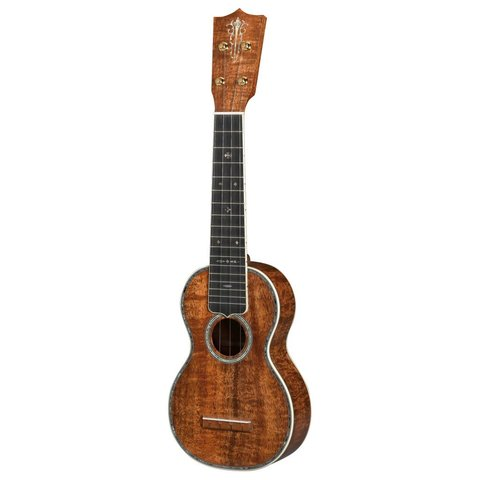 Martin 5K Ukulele Lefty Standard Series w/ Hard Case