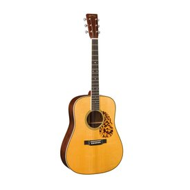 Martin Martin CS-Bluegrass-16 Custom Series w/ Hard Case