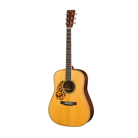 Martin CS-Bluegrass-16 Lefty Custom Series w/ Hard Case