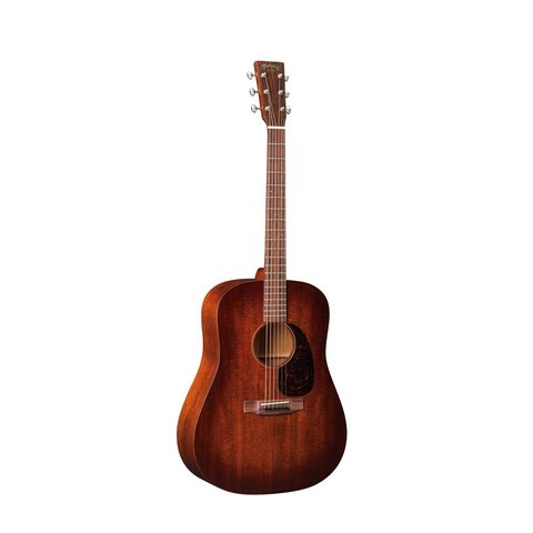 Martin D-15M Burst w/ Hard Case