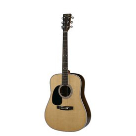 Martin Martin D-35 Lefty Standard Series w/ Hard Case
