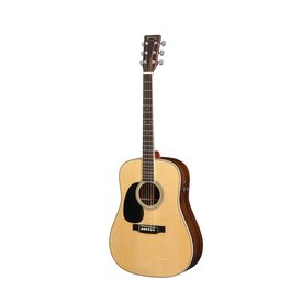 Martin Martin D-35E Retro Lefty Retro Series w/ Hard Case
