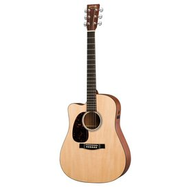 Martin Martin DCPA4 Lefty Performing Artist w/ Hard Case