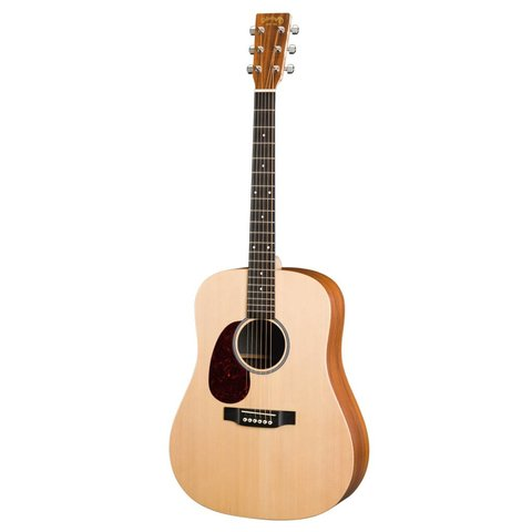 Martin DX1KAE Lefty New X Series