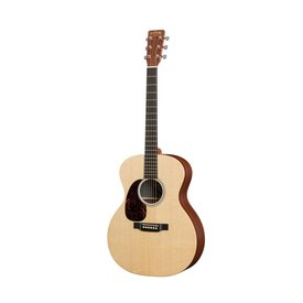 Martin Martin GPX1AE Lefty New X Series