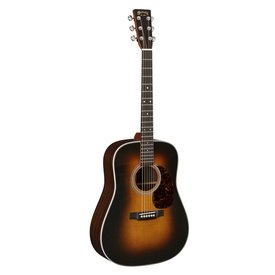 Martin Martin HD-28 Sunburst Standard Series w/ Hard Case