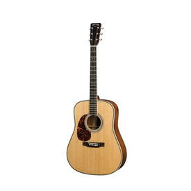 Martin Martin HD-35 CFM IV 60th Lefty Limited w/ Hard Case