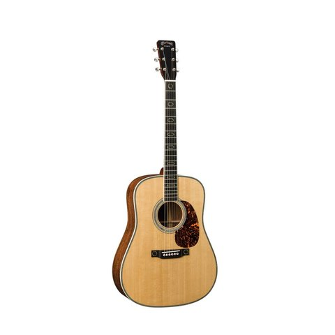 Martin HD-35 CFM IV 60th Limited w/ Hard Case