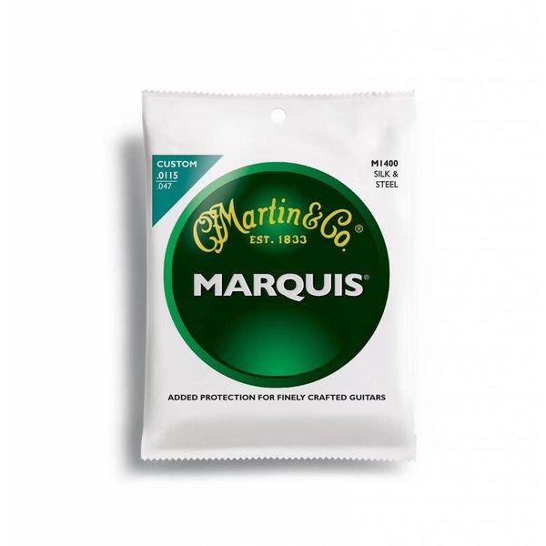 Martin Martin Marquis M1400, Silk & Steel, 11.5 - 47.0