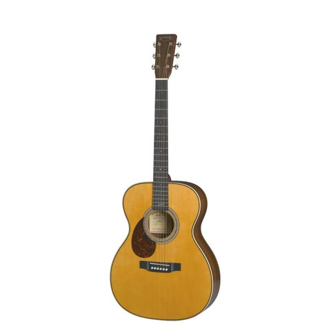 Martin OMJM John Mayer Lefty Special Edition w/ Hard Case