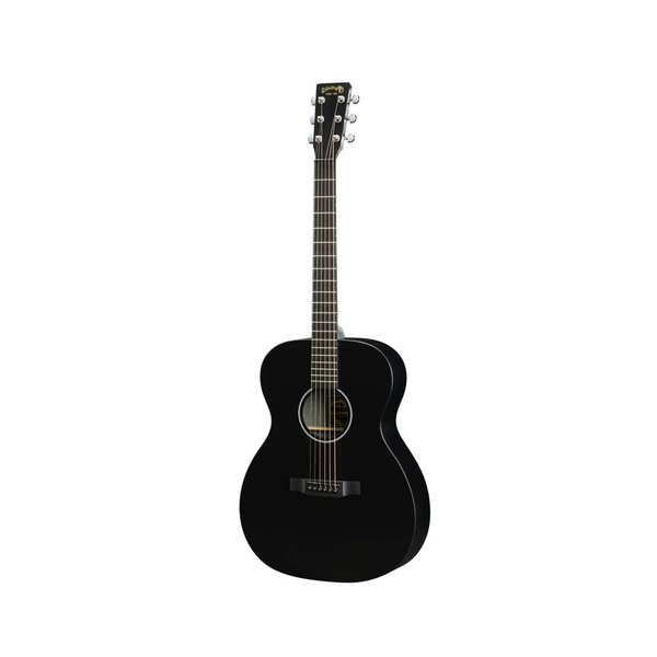 Martin Martin OMXAE Black Lefty New X Series