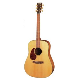 Martin Martin SWDGT Lefty Sustainable Wood w/ Hard Case