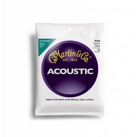 Martin Martin, 12 String, Silk & Steel, 11.5 - 47.0