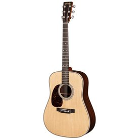 Martin Martin HD-28 Lefty Standard Series w/ Hard Case