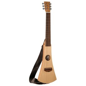 Martin Martin Backpacker Nylon String Backpacker w/ Deluxe Bag