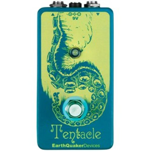 EarthQuaker Devices Earthquaker Devices Tentacle Analog Octave Up