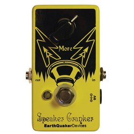 EarthQuaker Devices Earthquaker Devices Speaker Cranker Overdrive