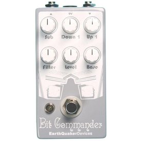 EarthQuaker Devices Earthquaker Devices Bit Commander Guitar Synthesizer