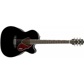 Gretsch Guitars Gretsch G5013CE Rancher Jr. Cutaway Acoustic Electric, Fishman Pickup, Black