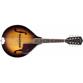 Gretsch Guitars Gretsch G9300 New Yorker Standard, A-Style Mandolin, 2-Color Sunburst