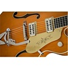 Gretsch G6120T-59 Vint Select Edtn 59 Chet Atkins Hllw Bdy w Bigsby, TV Jones, Vint OS Lacquer