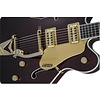 Gretsch G6122T Players Edition Country Gentleman with String-Thru Bigsby, Filter'Tron Pickups, Walnut Stain